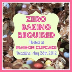 Zero-Baking-Required