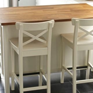Stenstorp IKEA kitchen island review