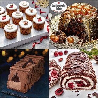 Iceland Festive Desserts